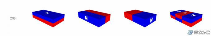 Ad alte prestazioni Diverso grado 20 millimetri disco samario cobalto magnete smco Magneti