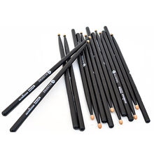 Wholesale BlueFire series Black 7A American Hickory Drumsticks