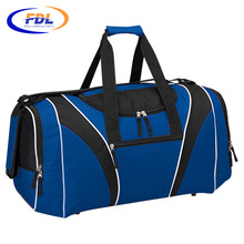 Duffel Bag 600D Polyester Fabric Motorcycle Leg Bag For Outdoor Activities
