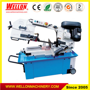 BS-912B Power Variable Speed Band Saw Machine ,Power Saw Machine