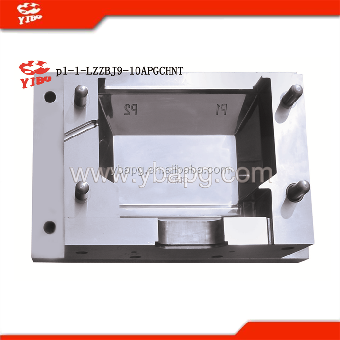 Epoxy resin injection mold, hydraulic pressure gelation mold, electric steel mold for transformer, bushing, insulator
