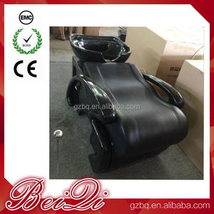 Hair Salon Shampoo Chairs Used Beauty Salon Equipment for Sale Shampoo Backwash Units