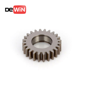 Factory customized metal planetary gear set