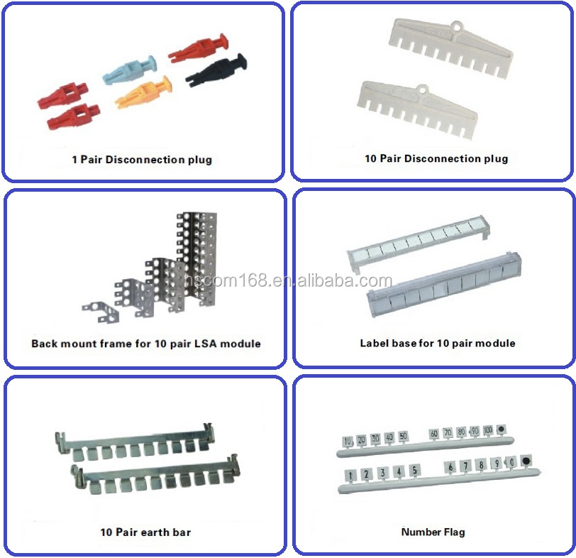 HTB1zDc9JpXXXXbSXpXXq6xXFXXXO manufacture 100 pair krone lsa plus mdf distribution protector krone block wiring diagram at readyjetset.co