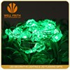 2015 New Products Outdoor lovely four leaf clover shape led christmas lighting
