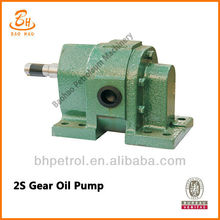 Stainless Steel 2S Gear Oil Pump For Mud Pump Spare Parts