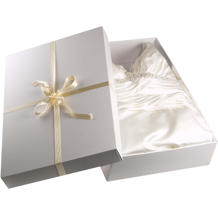 Wedding Dress Boxes Suppliers And Manufacturers At Alibaba