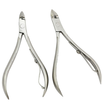 nail cuticle nipper Professional best full jaw nail cuticle nipper