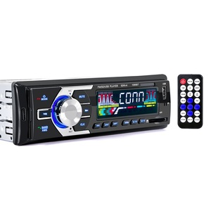 Multi-function Supporting blue tooth Phone Car MP3 Player with USB/SD/MMC