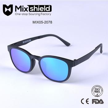 c79f3813cd1 Custom Magnetic Clip On Sunglasses Lenscrafters