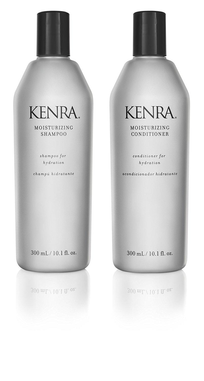 Kenra Moisturizing Shampoo And Conditioner Set 10 1 Ounce
