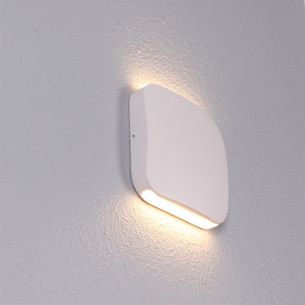 Adjustable Led Wall Lamp With Usb Decorative Flexible Rotatable ...