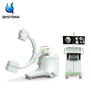 BT-XC09 High Frequency 4D digital Mobile c-arm x-ray price