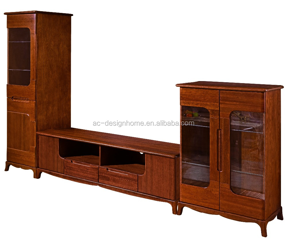 Living Room Mini Bar Furniture Design, Living Room Cabinet, Wooden Cabinet Furniture (C025-FH-664-2)
