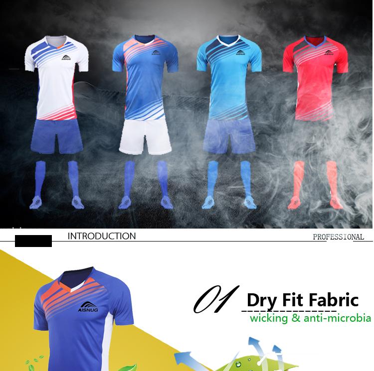 도매 염료 승화 새로운 디자인 여성 맞춤 저지 위킹 축구 축구 셔츠