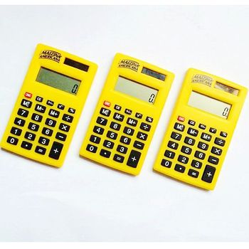 solar pocket calculator small basic cheap calculator for sale hld