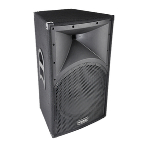 300W Continue Power 15 Inch Karaoke Speaker Box CQ15