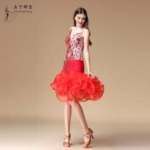 da60c7ae2 Rumba Dance Dress, Rumba Dance Dress Suppliers and Manufacturers at  Alibaba.com
