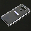 For LG G5 Accesorios Para Celulares Flexible ultra thin TPU Smart Phone Back Cover Case