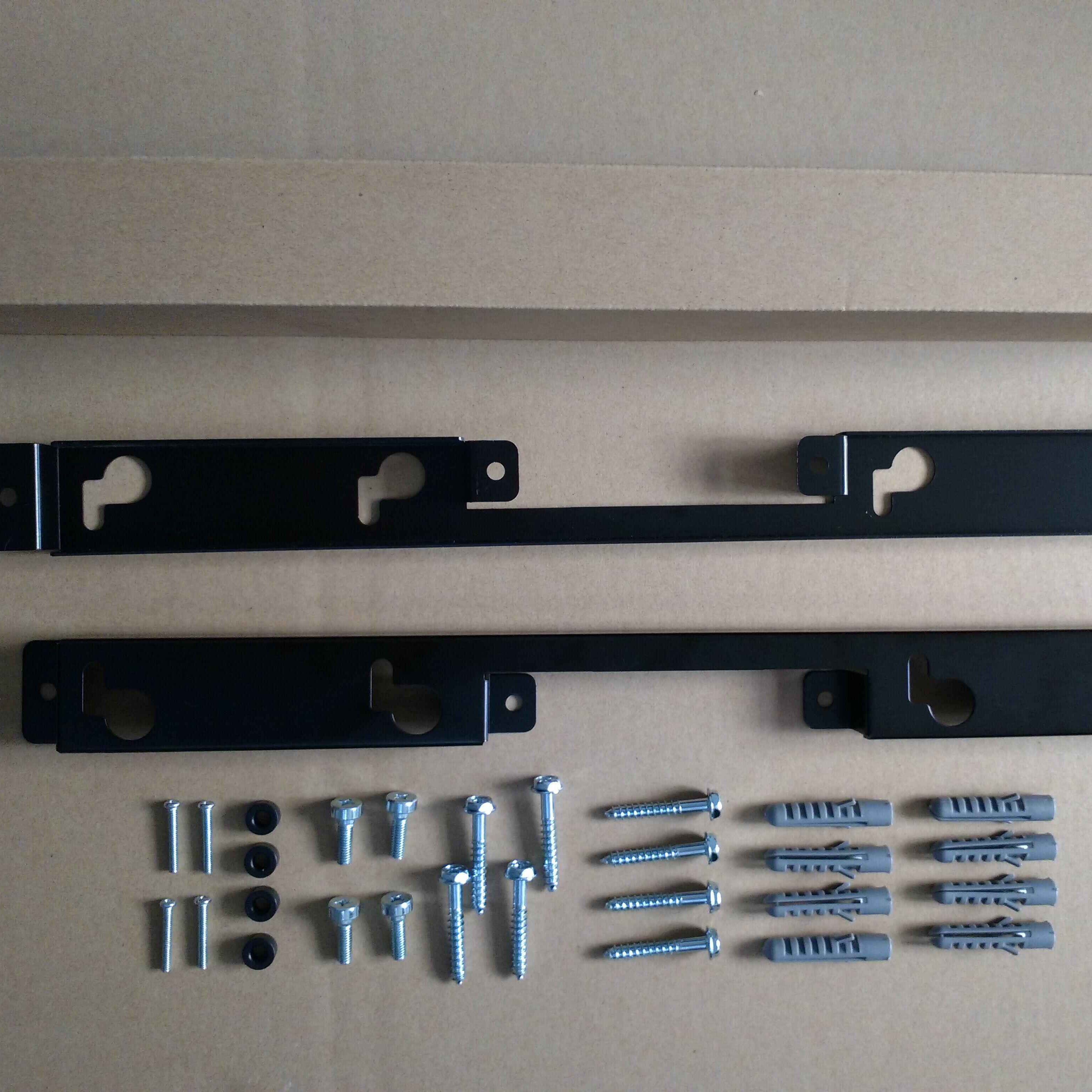 High Quality Wholesale Custom Cheap tv stand tilting wall mount bracket of China