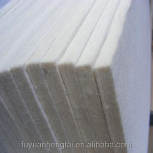 Factory-outlet 100% Environmental protection wool felt/ Wool knitting non-woven fabric/felt