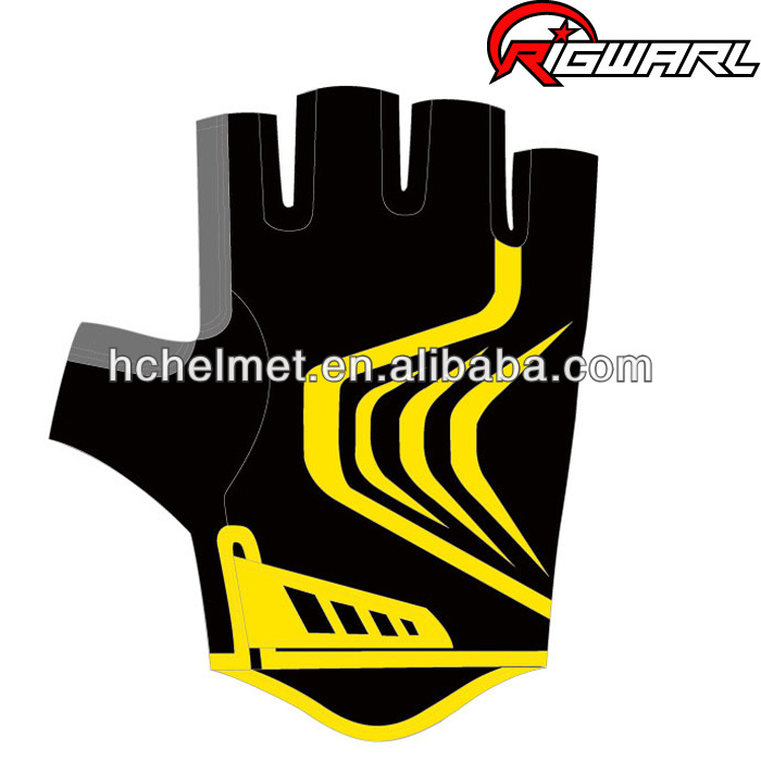 Rigwarl half finger driving gloves sun protection high quality heated