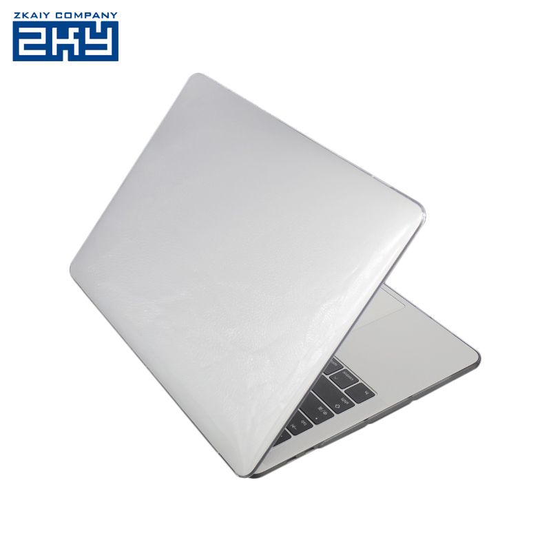 "Factory Price Clear Hard Case For Macbook case, For macbook pro 13"" with Touch Bar"