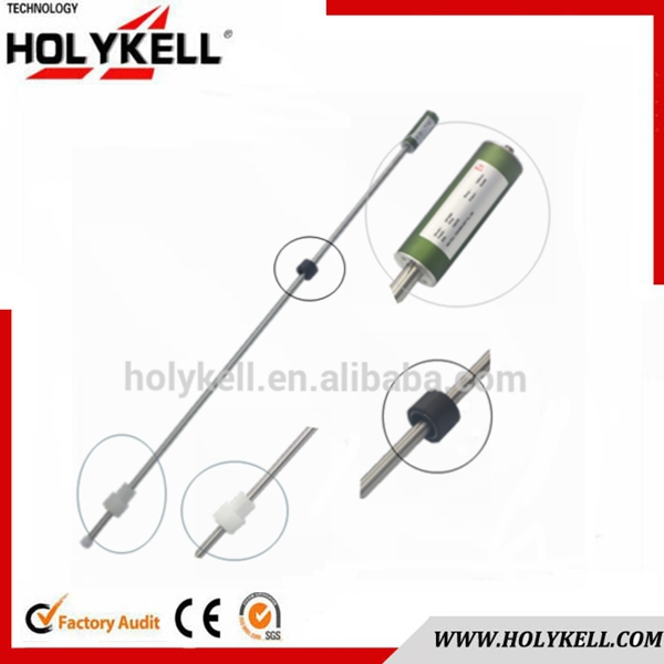 Magnetostrictive Level Sensor For Fuel Petrol Diesel Fuel Tank Station Level Gauge SP300