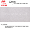 20mm thick granite anti slip outdoor floor tiles ceramic white