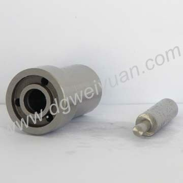 DNS type nozzle for Yanmar