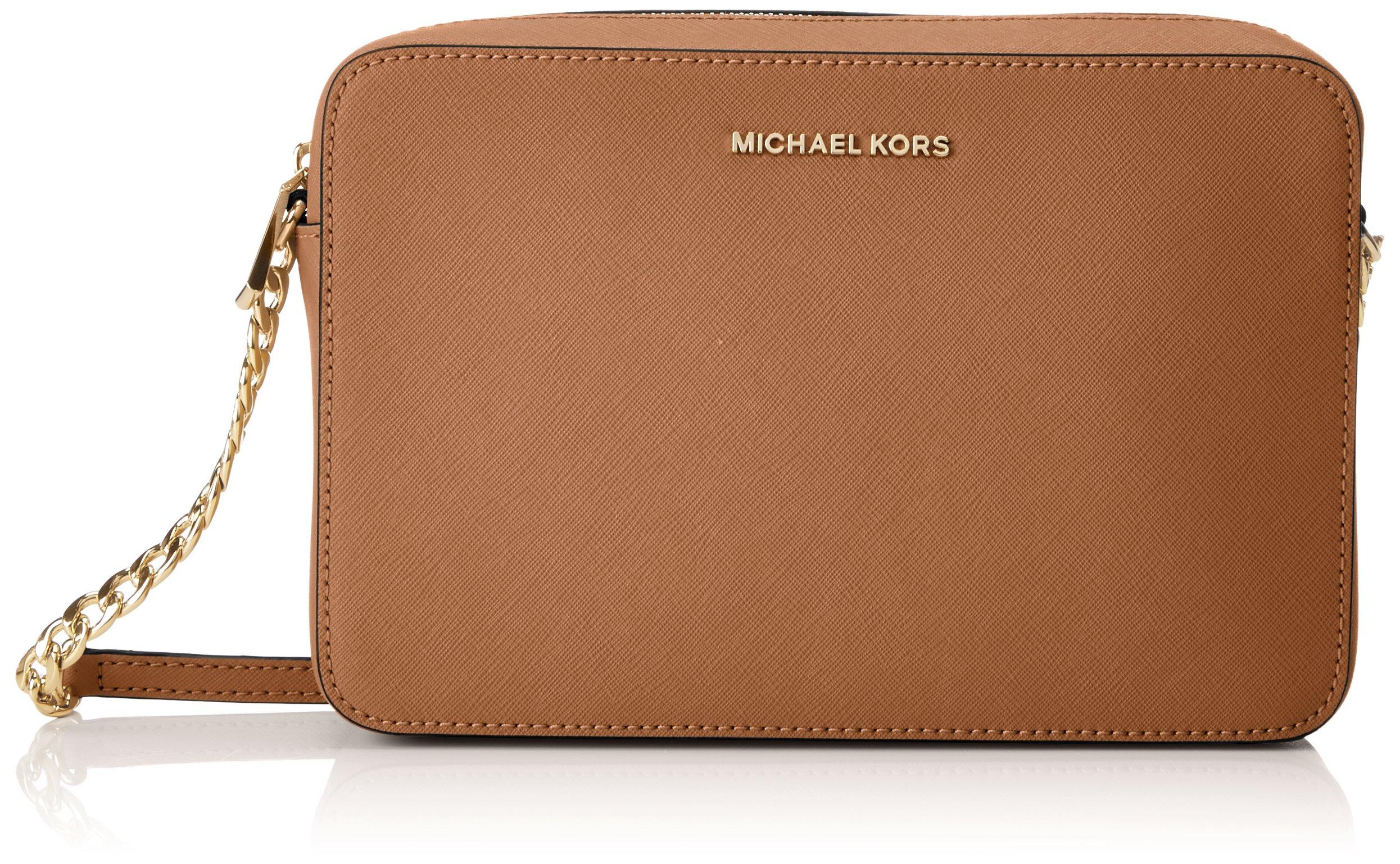 MICHAEL Michael Kors Women's Large East / West Cross Body Bag