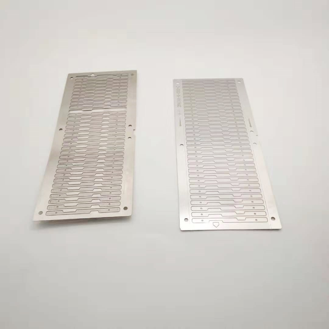 PERFORATED Metal Mesh Aluminium Speaker Grill