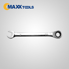 Gear Combination Wrench Spanner Ring Ratchet Wrench