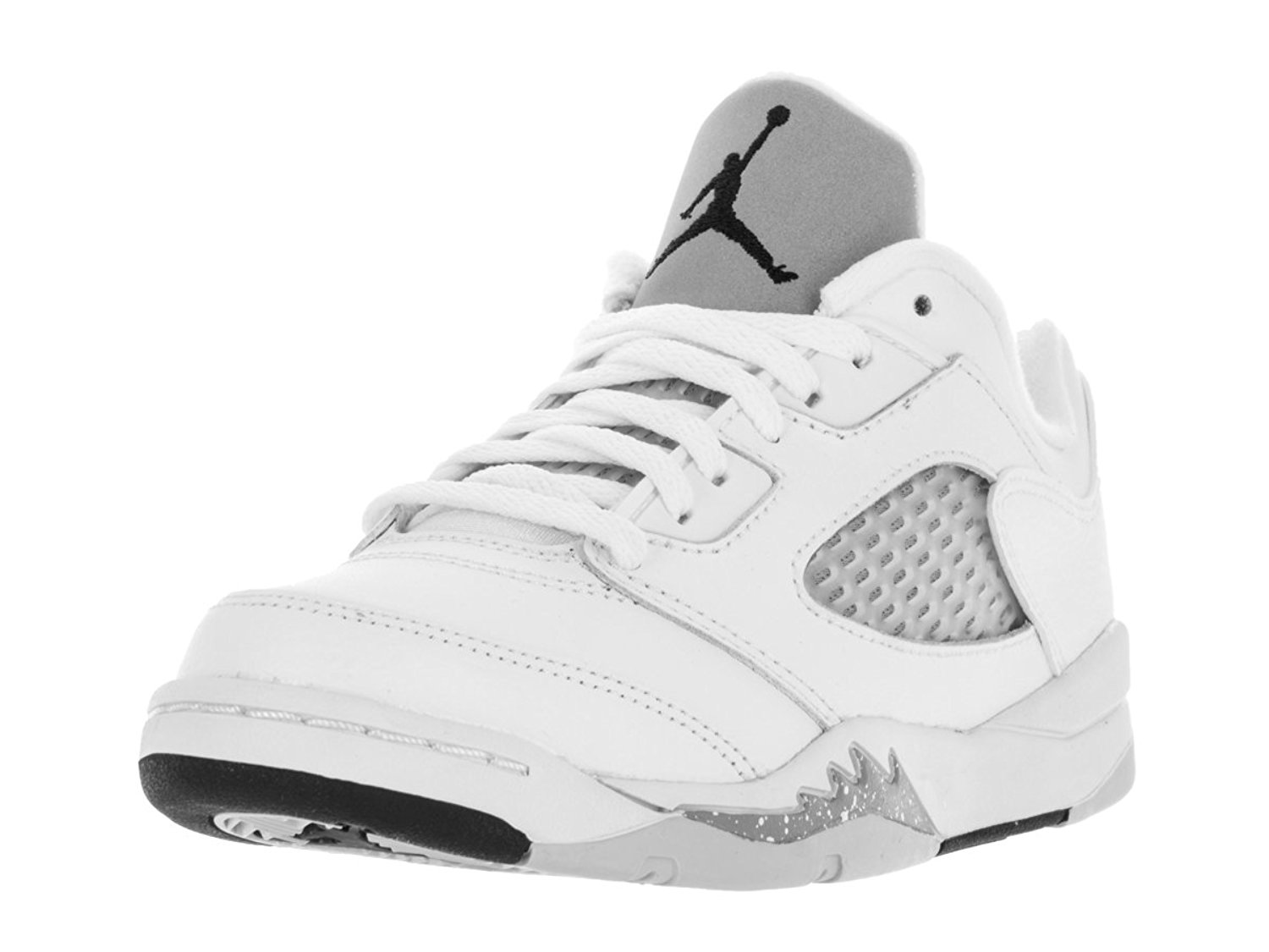 9669e00983083e Get Quotations · Nike Jordan Kids Jordan 5 Retro Low GP Basketball Shoe