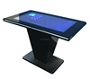 43inch waterproof digital sinage game table touch screen table