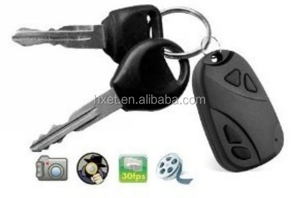 mini Keychain hidden security <strong>Camera</strong>,wireless hd 808 <strong>camera</strong> car key hidden <strong>camera</strong>