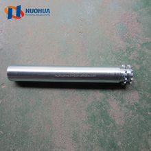 Galvanized conveyor roller with high quality and reasonable in price