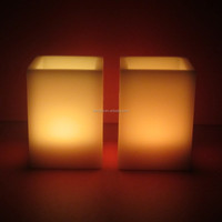 Remote Control Flameless LED Candle , 12 colors, Walmart Vendor, 10 Yesr Production Experience