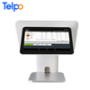 good quality 15 inch android open source pos cash register for hair salon