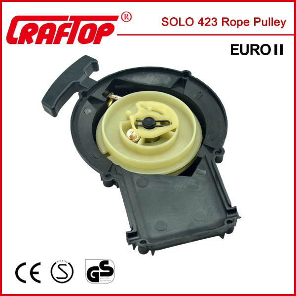 Solo 423 High Pressure Sprayer Machine Parts