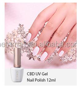 Cbd Uv Gel Nail Polish 12ml,New Product Of Bulk Nail Polish - Buy Cbd Uv  Gel Nail Polish,Bulk Nail Polish Gel,Cbd Uv Gel Product on Alibaba com