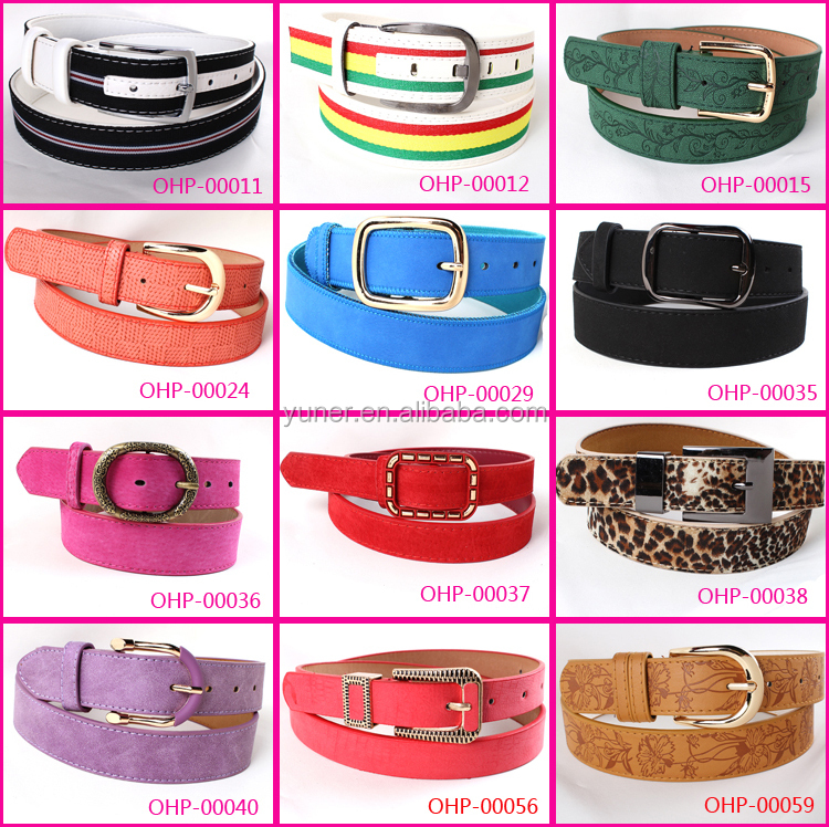 Top 25 Formal and Fashion Waist Belts for Women - Styles At Life