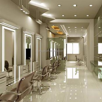 Salon Mirror With Light Wall Mounted Mirror Buy Salon