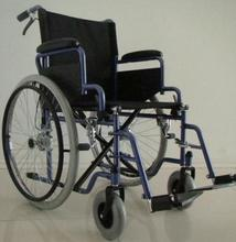 handicapped Hospital wheelchair folding manual wheel chair for hospital