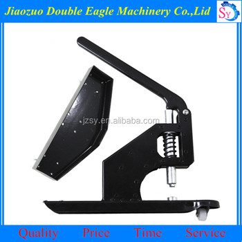 High Quality Hand Operated Pin Badge Button Maker Machine For Sale - Buy  Handle Pin Badge Machine,Pin Badge Button Machine For Sale,Hand Operated  Pin