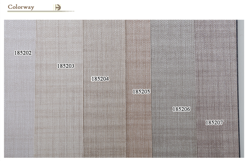Moderne stijl beknopte ontwerp afwasbaar behang voor keuken buy