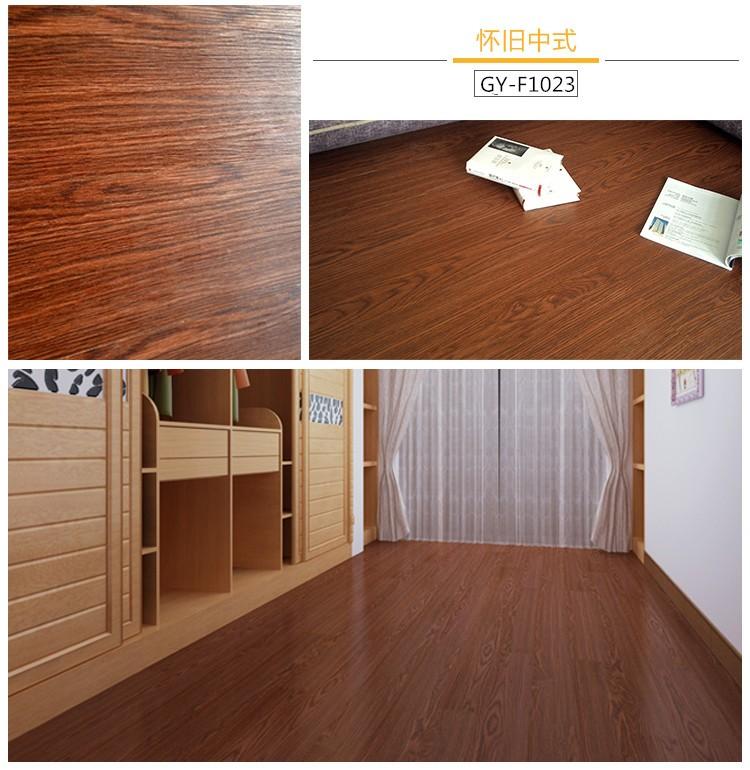 sicher und umweltschutz pvc selbstklebende boden fliesen plastikboden produkt id 60396153509. Black Bedroom Furniture Sets. Home Design Ideas