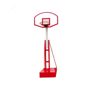 Professional portable basketball system adjustable basketball hoops goals for sale