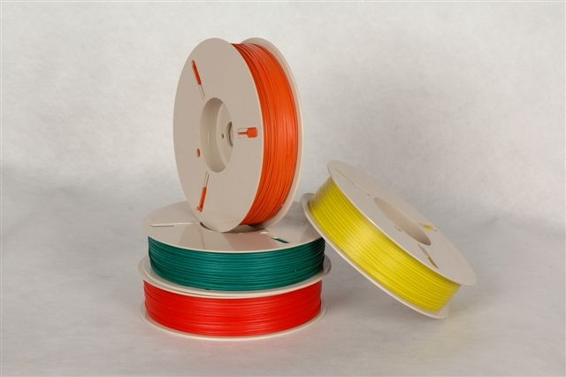 zhenjiang hongda spool twist tie for industrial using