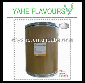 HALAL Vanillin Crystal for food,high concentraded,good quality
